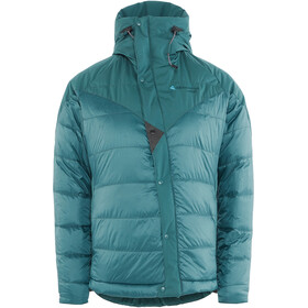 Klättermusen W's Atle 2.0 Jacket Deep Sea